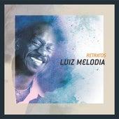 Retratos de Luiz Melodia