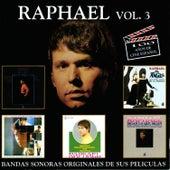 Los EPs Originales Volume 3 de Raphael