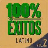 100% Éxitos - Latino Vol 2 de Various Artists
