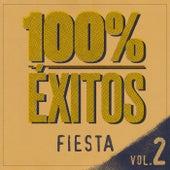 100% Éxitos - Fiesta Vol 2 de Various Artists
