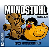 Dragan & Alder Kinderliedermedley von Mundstuhl