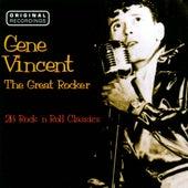Gene Vincent Really Rocks de Gene Vincent