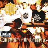 Moment Of Truth de Gang Starr
