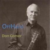 Offhand fra Don Comer