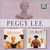 Latin Ala Lee/Ole Ala Lee by Peggy Lee