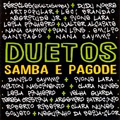 Duetos Samba & Pagode de Various Artists