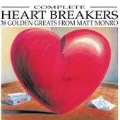 Complete Heartbreakers by Matt Monro