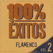 100% Éxitos - Flamenco Vol 2 de Various Artists
