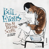 Live at Ronnie Scott's de Bill Evans