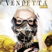 Vendetta - Salsa fra Ivy Queen