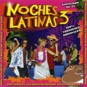 Noches Latinas 3 (Salsa, Merengue, Bachata) de Various Artists