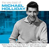 The Magic Of Michael Holliday by Michael Holliday