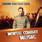 Mortal Combat Music di Various Artists