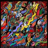 Patterns of My Mind von Liz Cooper Glass Dove