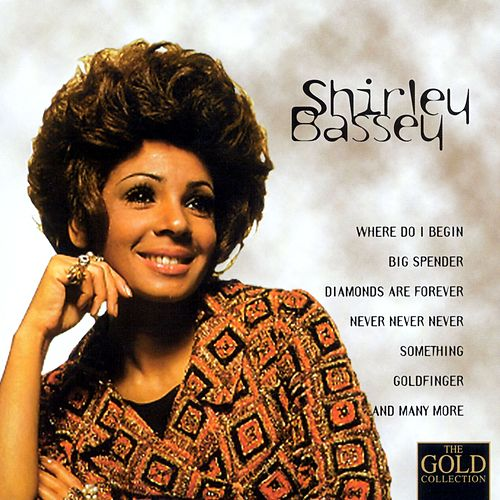 The Best Of Shirley Bassey by Shirley Bassey