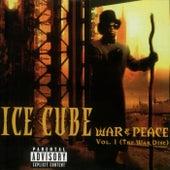War & Peace Volume 1 (The War Disc) von Various Artists