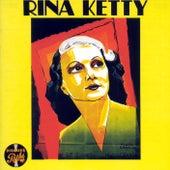 Collection Disques Pathe di Rina Ketty