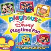 Playhouse Disney Playtime Fun von Various Artists