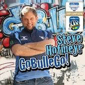 Go Bulle Go de Steve Hofmeyr