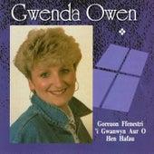Goreuon Ffenestri Gwanwyn Aur O Hen Hafau von Gwenda Owen