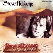Desertbound de Steve Hofmeyr