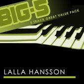Big-5 : Lalla Hansson by Lalla Hansson