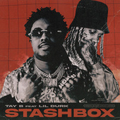 Stashbox by Tay B