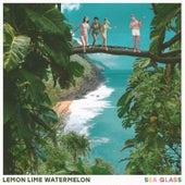 Lemon Lime Watermelon by Seaglass