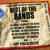 Best Of The Bands de Various Artists