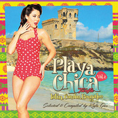 Playa Chica Tarifa Vol. 2 (Latin, Combo, Boogaloo) de Various Artists