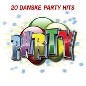 20 Danske Party Hits von Various Artists