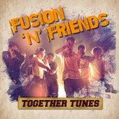 Fusion 'n' Friends de Various Artists