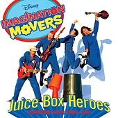 Imagination Movers: Juice Box Heroes de Imagination Movers