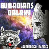Guardians Galaxy (Soundtrack Inspired) by Various Artists