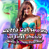 Gotta Get Away (Mikey Parkay Remix) by First Choice