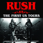The First Us Tours de Rush