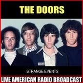 Strange Events (Live) de The Doors