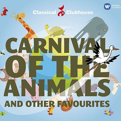 Carnival Of The Animals von Various Artists