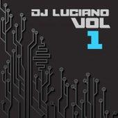 DJ Luciano, Vol. 1 von DJ Luciano