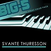 Big-5 : Svante Thuresson by Svante Thuresson