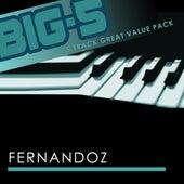 Big-5 : Fernandoz by Fernandoz