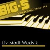 Big-5: Liv Marit Wedvik de Liv Marit Wedvik
