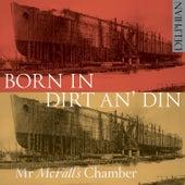 Born in Dirt An' Din von Mr McFall's Chamber