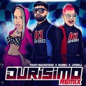 Durísimo (Remix) [feat. Burbu] von MaikyBackstage