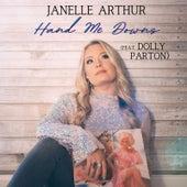 Hand Me Downs de Janelle Arthur