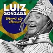 Forró do Brasil de Luiz Gonzaga