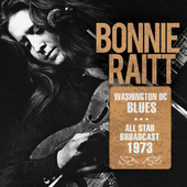 Washington DC Blues by Bonnie Raitt