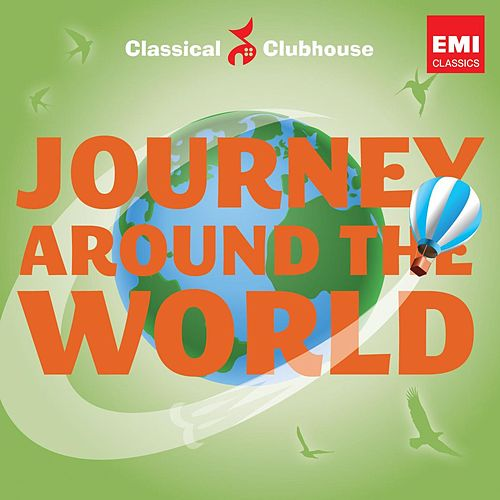 Journey Around the World by Various Artists