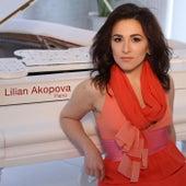 Lilian Akopova by Lilian Akopova