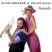 Amanda by Randy Brecker